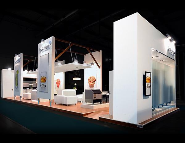 Trade Show Display Design IOM
